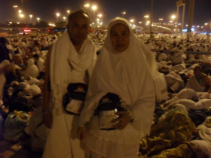 Transparent Mask for Ihram during Hajj and Umrah
