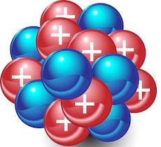 307: Fisika SMA: Berapa sih Ukuran Inti Atom?