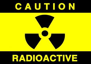 313: Fisika SMA: Radioaktivitas
