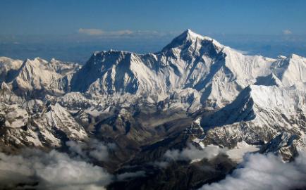 020) Apakah Ketinggian Gunung-Gunung Memenuhi Bimodal Elevation Distribution?