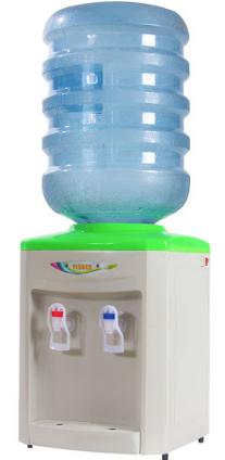 Mengapa Air Galon Pada Dispenser Tidak Merembes Keluar? Tetapi Kadang Merembes Jika Sisa Air Tinggal Sedikit